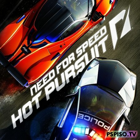 OST Need For Speed - Hot Pursuit