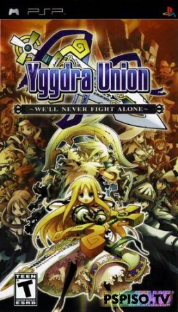 Yggdra Union [USA]