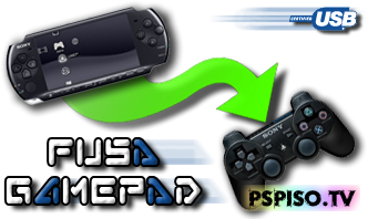 FuSa GamePad + Xpadder