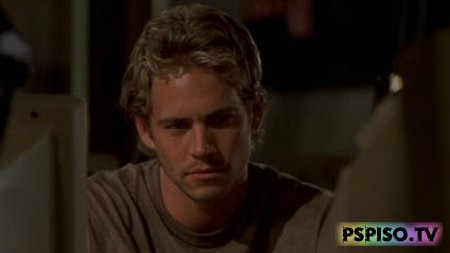������ | The Fast and the Furious (2001) [HDRip]