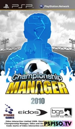 Championship Manager 2010 Express [ENG][Minis]