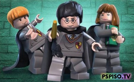 Lego Harry Potter: Years 5-7 ������������.