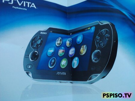 "���� : : ""PlayStationPortable2"" ����������� �������� ""PlayStationVita"""