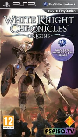 White Knight Chronicles: Origins [ENG]