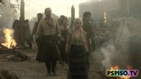 ���� ��������� | Game of Thrones (2011) [HDTVRip]
