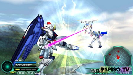 Gundam Memories: Memories of the Battle [JPN]