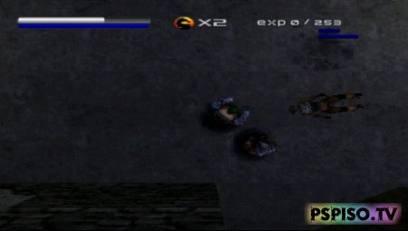 Mortal Kombat Special Forces [FULL] [PSX]