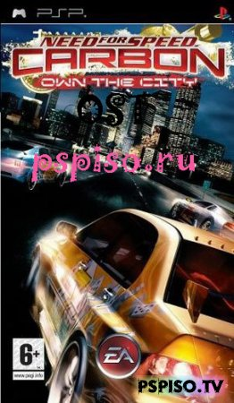 Need For Speed Carbon (OST)