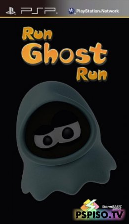 Run Ghost Run [ENG] [Minis]