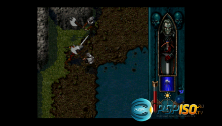 Blood Omen: Legacy Of Kain [ENG][PSN]