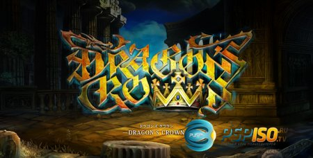Трейлер Dragons Crown.