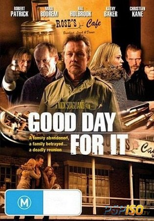 И пробил час / Good Day for It (2011) DVDRip