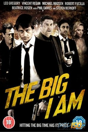 Большое Я / The Big I Am (2010) DVDRip