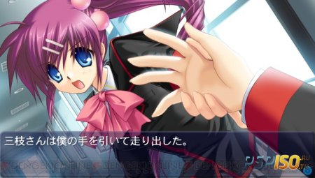 Little Busters! - ���������� ����� ��� PS Vita?