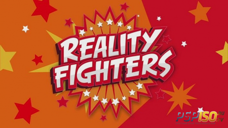Reality Fighters - ����� � Gamescom 2011