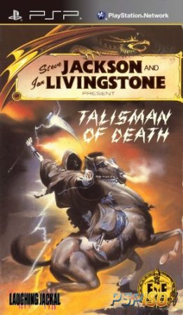 Fighting Fantasy: Talisman of Death [ENG] [Minis]
