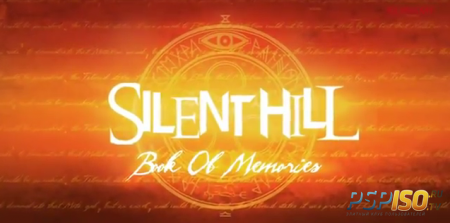 ������ ����������� ����� Silent Hill: Book of Memories ��� PSV