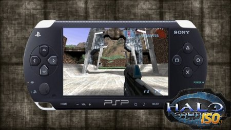 Halo Solitude 2 (ENG/PSP)