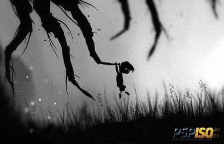 ЗZ и GreenGreenPro про игру LIMBO