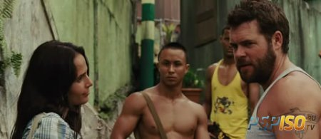 Форсаж 5 / Fast Five [2011] BDRip