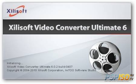 Xilisoft Video Converter Ultimate 6 + ���� � ���������� ���������.