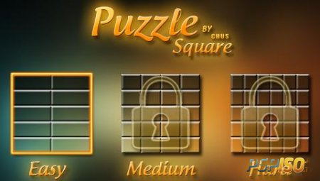 Puzzle Square [ENG]