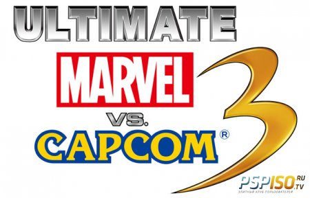 Ultimate Marvel vs Capcom 3 - новый трейлер