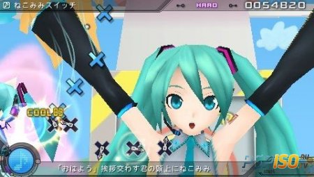 Hatsune Miku Project Diva Extend - грядет демо