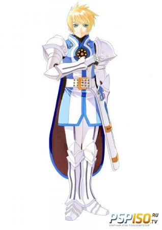 Tales of the Heroes Twin Brave ������ � ����