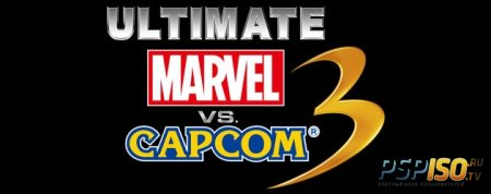 Ultimate Marvel Vs Capcom 3 - ����� �������