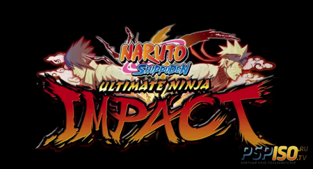 Naruto Shippuden: Ultimate Ninja Impact- Story Mode Walkthrough