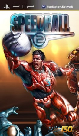 Speedball 2 Evolution [EUR]