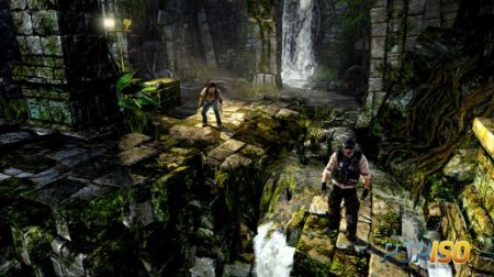 Preview UNCHARTED: GOLDEN ABYSS
