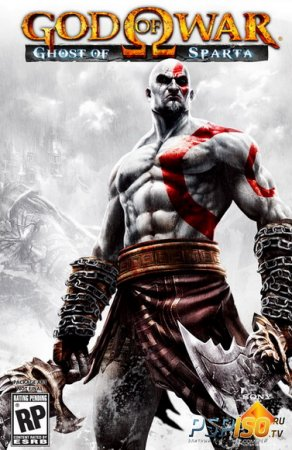 God of War: Ghost of Sparta [RUS/ENG] [RePack]