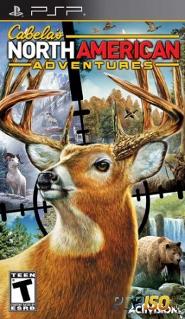 Cabela's North American Adventures [ENG] [RePack]