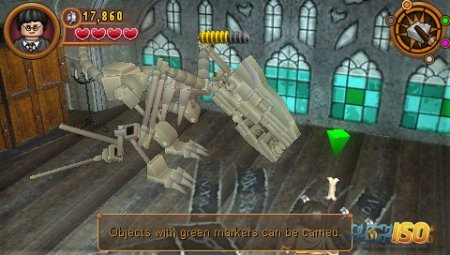 LEGO Harry Potter: Years 5-7 [ENG] [Rip]
