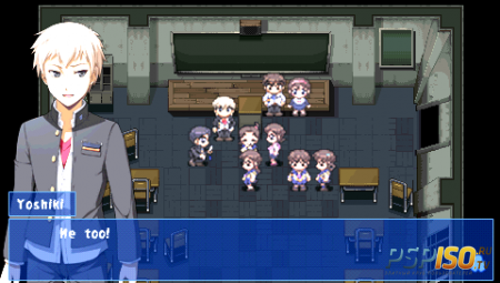 Corpse Party - USA [ISO] [FULL] [5.00m33-x]