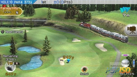 Hot Shots Golf 6 - ����� ���������