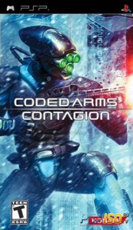 Coded Arms: Contagion [ENG] [RePack]