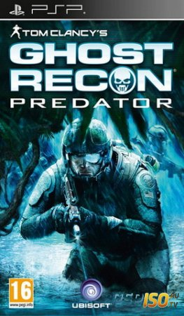 Tom Clancy's Ghost Recon Predator [ENG] [RePack]