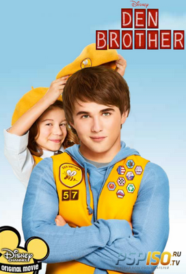 ���� ���� �� ���� ����� / Den Brother [HDRip] (2010)
