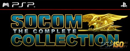 SOCOM U.S. Navy SEALs - Collection [RUS/ENG] [RePack]