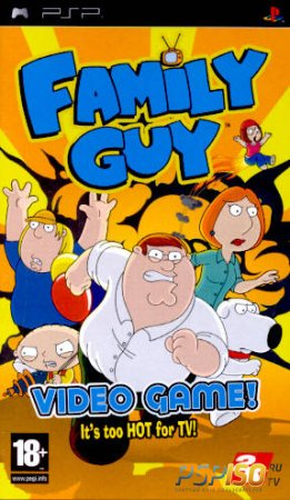 Family Guy [ENG] [RePack]