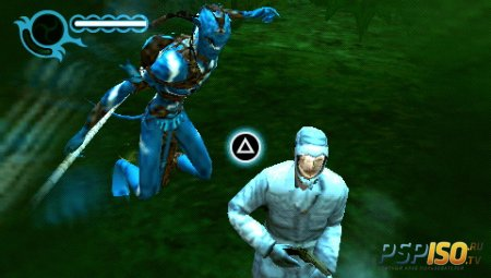 James Cameron's Avatar: The Game [ENG] [RePack]