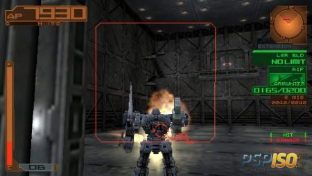 ARMORED CORE - Collection [ENG] [RePack]