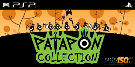 PATAPON - Collection [RUS]
