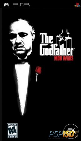 The Godfather: Mob Wars [RUS] [RePack]