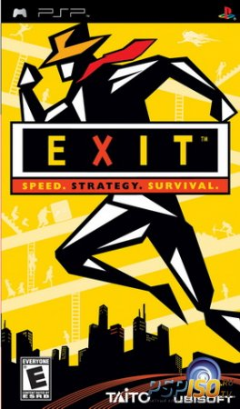 Exit [ENG] [RePack]