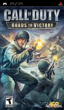 Call of Duty: Roads to Victory [ENG] [RePack]