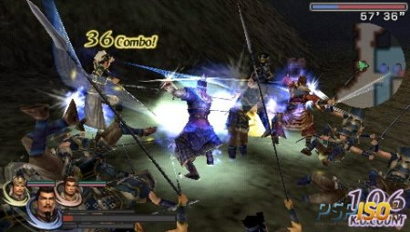 Warriors Orochi [ENG] [RePack]